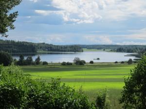 Lundbysjön 1